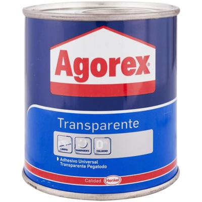 Adhesivo 1/16 gl transparente