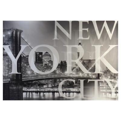 Papel fotomural New York 184x127 cm