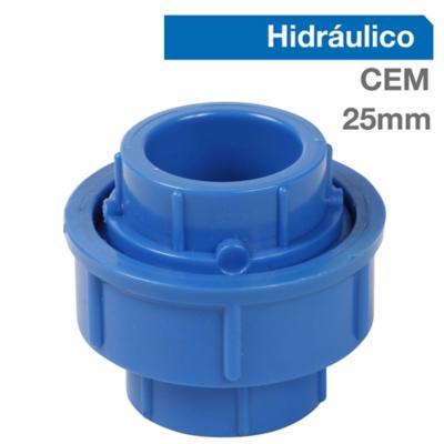 Union Americana PVC-P Cementar 25mm 1u