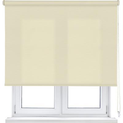 Cortina enrollable ECO Future 150x250 cm ivory