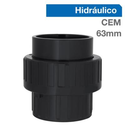 Union Americana PVC-P Cementar 63mm 1u