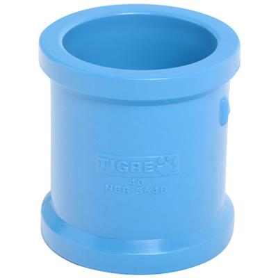 Copla PVC-P Cementar 40mm  1u