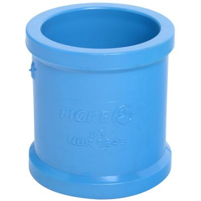 Copla PVC-P Cementar 50mm  1u