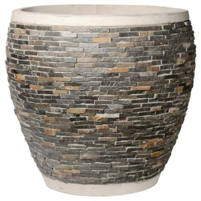 Macetero de cerámica 40x38 cm