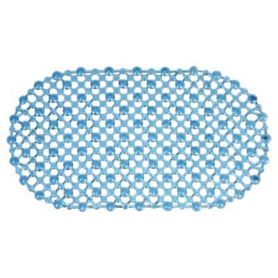 Antideslizante para baño plástico 38x68 cm