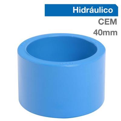 Buje red corta PVC-P Cementar 40mm x 32mm  1u