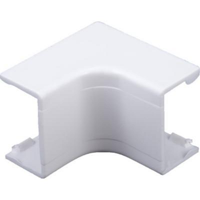 Ángulo interno para moldura 13x7 mm