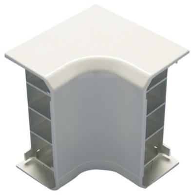 Ángulo interno para moldura 60x40 mm