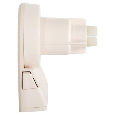 Soporte/Mecanismo Cortina Enrollable Ivory
