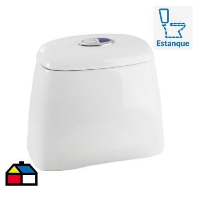 Estanque WC Ecoclean 6 litros