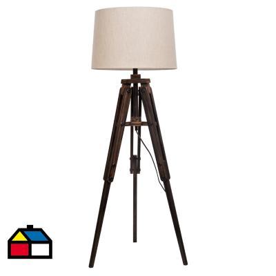 Lámpara de Pie Mariner 60W E27