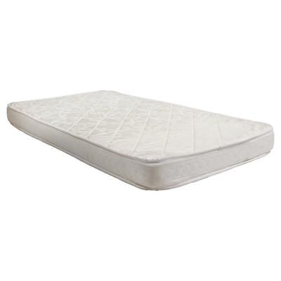 Colchón cuna 10x55x78 cm blanco