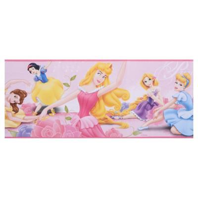 Guarda adhesiva Set Princesas 1262