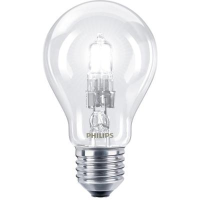 Ampolleta Ecoclassic E27 70w luz cálida