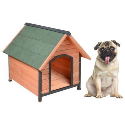 Casa para perro 83x90x89 cm