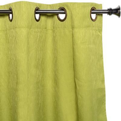 Cortina tela 140x225cm Barcelona verde