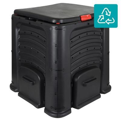 Compostera 400 litros 85x85x80cm