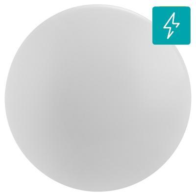 Plafón LED 8,5x24,5 cm 12 W