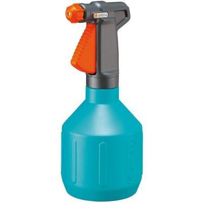Pulverizador manual 1 litro azul