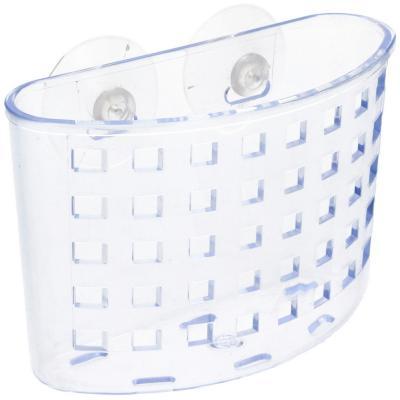 Organizador para baño 7x13x17 cm acrílico