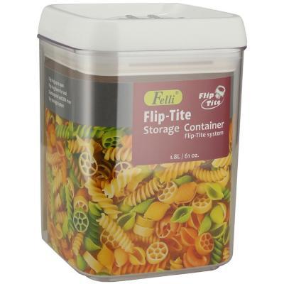 Contenedor de alimentos acrílico 1,8 l