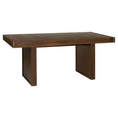 Mesa de comedor rectangular 200x90 cm