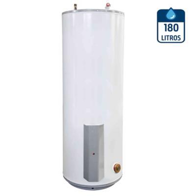 Termo eléctrico 180 litros 6 kw