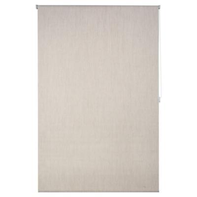 Cortina black-out Texturada 100x100 cm beige