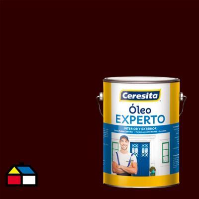 OLEO EXPERTO CAFE MORO GL.