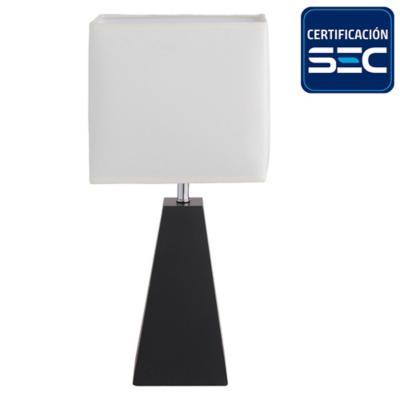 Lámpara de mesa 45 cm 25 W