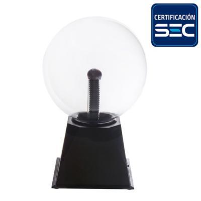 Lámpara para fiesta plástico