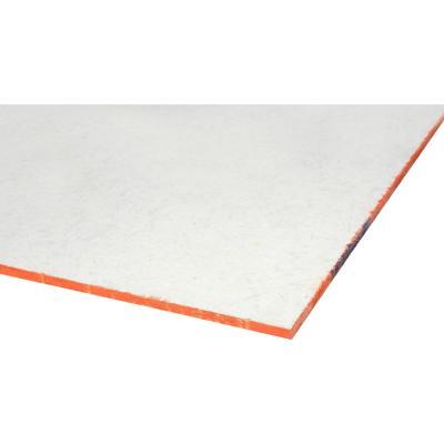 OSB Housewrap 9,5 mm 122 x 244 cm