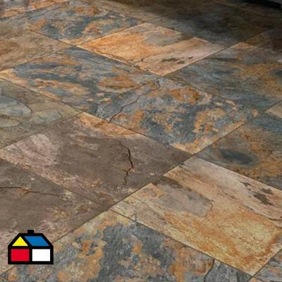 Cerámica beige 55x55 cm 1,49 m2