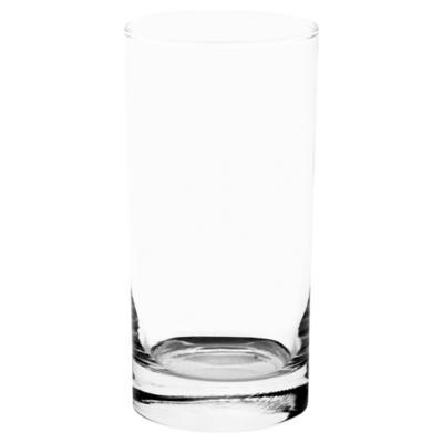 Set Vasos de Vidrio 360 ml 6 Unidades