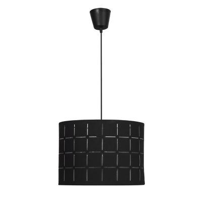 Lámpara colgante 25 cm 60 W