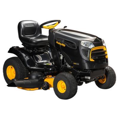 """Tractor a gasolina 22 HP 48"""" 724 cc"""