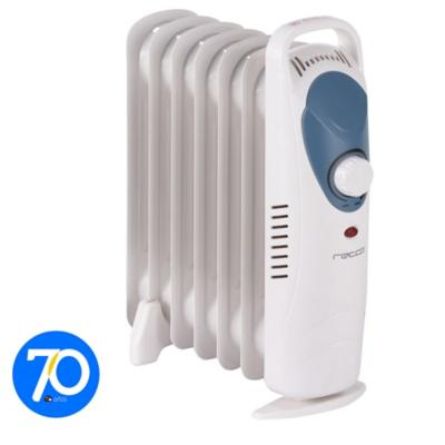 Mini Calefactor oleoeléctrico