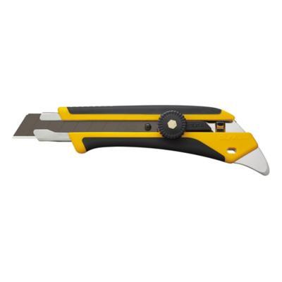 Cuchillo de corte polipropileno 17 cm