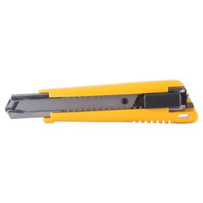 Cuchillo de corte plástico 15 cm