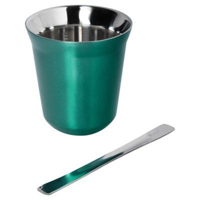 Tazón con cuchara 210 ml
