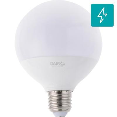 Ampolleta LED E27 60W luz fría