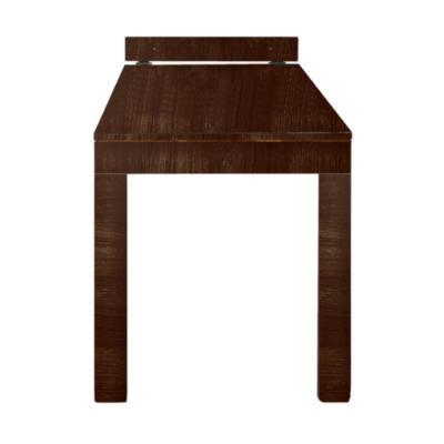 Mesa de comedor rectangular 90x70 cm