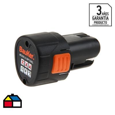 Batería recargable 12V