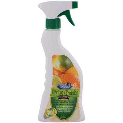 Fertilizante para cítricos y frutales 450 ml spray
