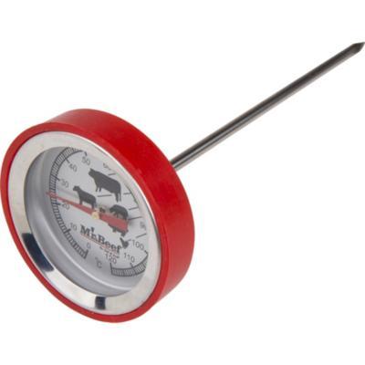 Termómetro para asado