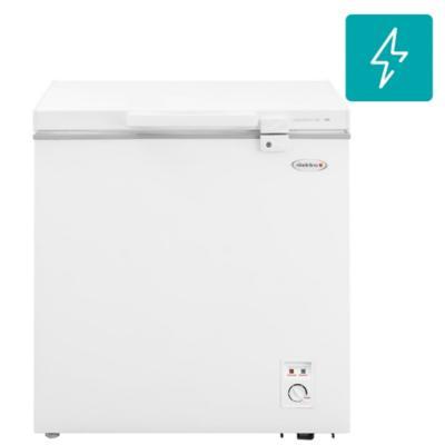 Freezer horizontal 150 litros blanco