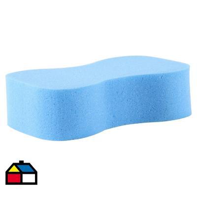 Esponja para auto poliuretano