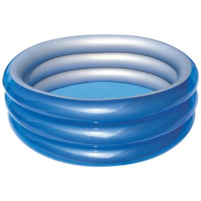 Piscina inflable 1048 litros azul