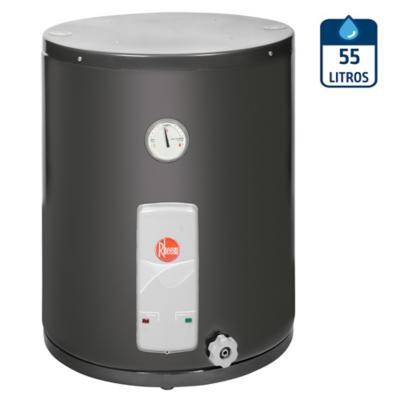 Termo eléctrico RH 55 litros a muro