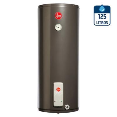 Termo eléctrico RH 125 litros a muro